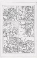 AWU Page 10 Pencils by KurtBelcher1