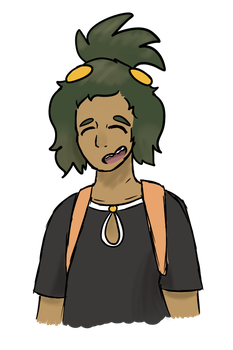 HAU is he this pure by Orcasharks