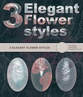 Elegant Floral PhotoshopStyles by Divenadesign