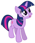 Vector: Twilight Sparkle 99 by EStories