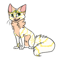 Cat Adopt #9 | Closed by oOFrosteehOo