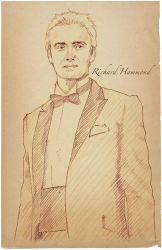 Richard Hammond10 by 403shiomi