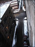 Chicago Alley by homrqt