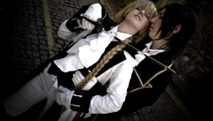 Pandora Hearts - Marked Hearts by Sky-Hat