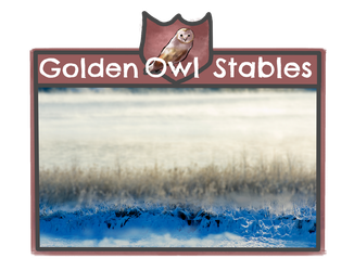 GoS Stable Background by FluffyPinkHorses
