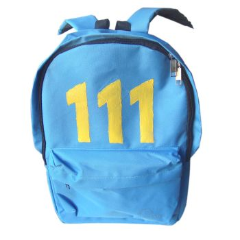 Make a Vault Dweller Backpack Inspired by Fallout by geekymcfangirl
