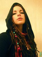 le dreads by saray