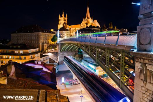 Lausanne , switzerland by warpo7929