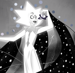 [Su] White Diamond by Summer21wars