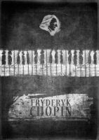 Chopin Poster 2 by rebeliant