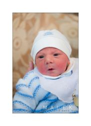 3 Days Old Malek 2 by AnubisGraph
