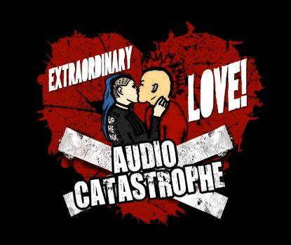 Extraordinary Love by AlternativePnk1039