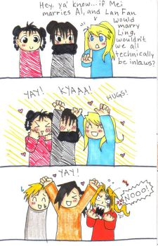 fma spoilers - relatives by sashimigirl92