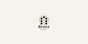 Logo of Breez Systems by Ibrahimq