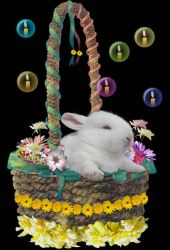 My Easter by Mally-Pepper