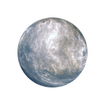 Telluric Planet Alpha 1 by uncledon