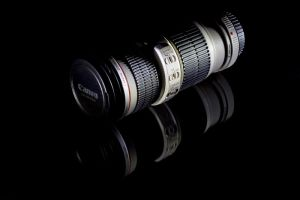 Canon EF 70-200mm f4 L IS by daishi100