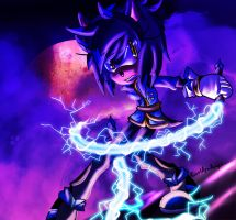 Electrifying by Lightning-Dream
