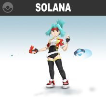 Solana Tops the Competition! by locomotive111