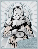 Snowtrooper by jpc-art