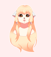 Chii: Chobits by Usagi-chan1000