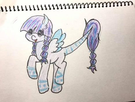 adopt thingy (adopted) dunno what to call it by sapphirecharming
