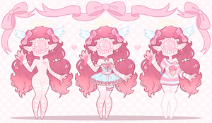 DOLLY REF by Maladoodles