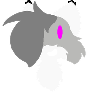 Lineless Headshot 1 by CookieTwizzler