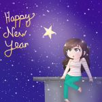 Happy New Year #NYAN!! by GaMeRCaTNYAN27