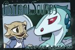 AstralSounds Chapter 2 Page 20 (Preview) by The-Snowlion