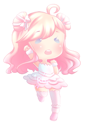 PC mochatchi 3/5 by rollingpoly