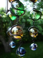 Wind chime by DeliriumDylan
