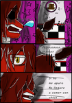Five Nigths at Freddy's Comic pagina 7 by audrevil