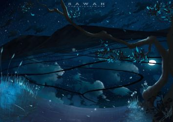S A W A H by donsaid