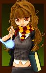 Recolor: Hermione Granger by invader-gir