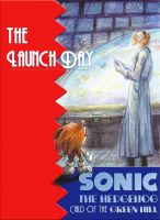 Sonic-ChotGH Chapter 1 - The Launch Day - 1 by Liris-san