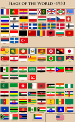 Alternate Flags-1953 by YNot1989
