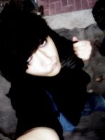 there is no emo by ilCe