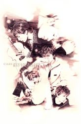 Gackt - Inspiration. by ciaee