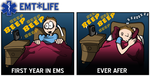 EMT*Life - Pager by MauserGirl