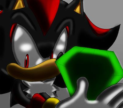 the agony and the emerald by SonicForTheWin1