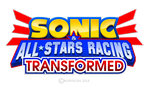 Sonic And All Stars Racing Transformed Logo Remade by NuryRush