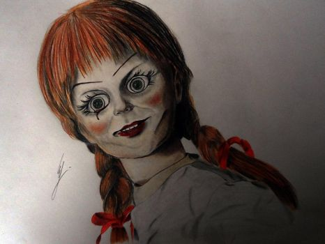Annabelle by ECL211993