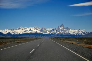The mother of all mountains by NB-Photo