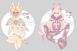 (Closed) Set Price Bakui Guest Design Batch by PickleAdopts