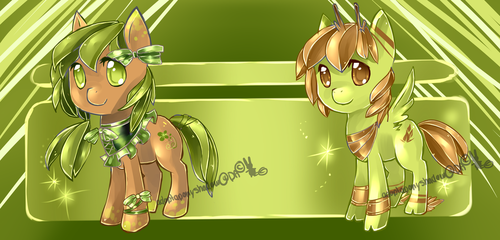 Draw to adopt ponies! MLP CLOSED by AquaGalaxy