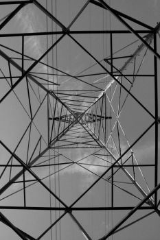Powerlines X by truncheonm