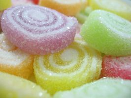 Jelly Candy by srana