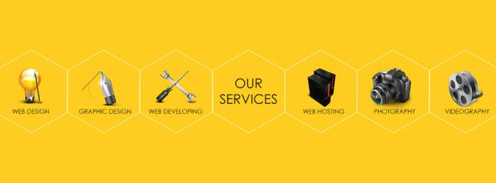 Our Services by zeebeezlk