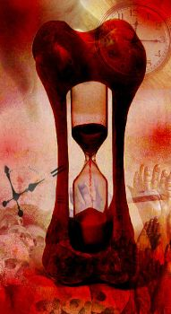 Hour of Time by Lectros